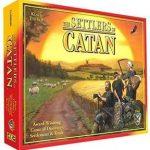 Néhány Információ a Catan Telepeseiről