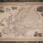 Hasznos tippek a régi térképek gyűjtéséhez